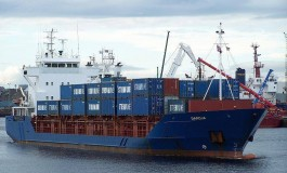 Bunker barge holed following collision off Peterhead