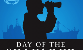 Day of the Seafarer: Overcoming isolation