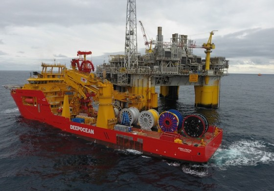 The subsea boom, bust and beyond