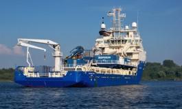 DeepOcean wins five-year BG Group deal