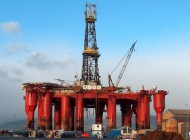 Statoil exercises second option on Odfjell Drilling semi-submersible