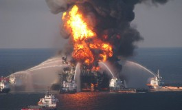 US appeals court upholds dismissal of Mexican states' Deepwater Horizon case against BP