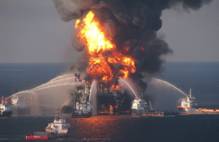 BSEE officially starts process of rolling back offshore drilling safety measures