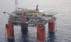 Size of last week's Gulf of Mexico oil spill revised upwards to 16,000 barrels
