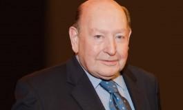 Denzil Stuart, famous name in marine insurance, dies aged 83
