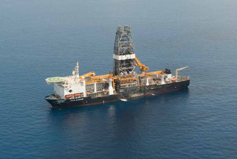 Diamond Offshore in negotiations for Chinese drillship