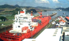 Dalian Trawind revealed as buyer of Diana panamax containership