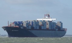Diana Containerships charters post-panamax to CMA CGM