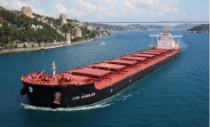 Banchero: 'It's time to invest in dry bulk carriers'
