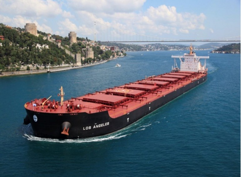 Diana Shipping raising $70m to fund vessel acquisitions