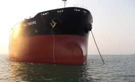 Diana capesize gets discounted timecharter extension from Rio Tinto