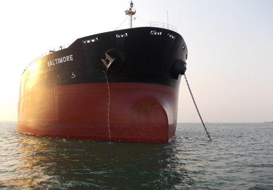 Diana fixes post-panamax bulker to ADM International