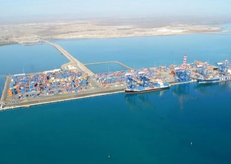 Djibouti dubbed the 'Shekou of East Africa'