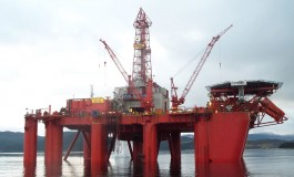 Wintershall takes over Vega field from Statoil