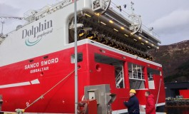 Dolphin Geophysical charters cancelled by Sanco Shipping