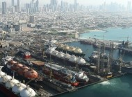 DP World buys Drydocks World and Dubai Maritime City