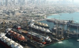 Dubai plans $1bn shipping fund