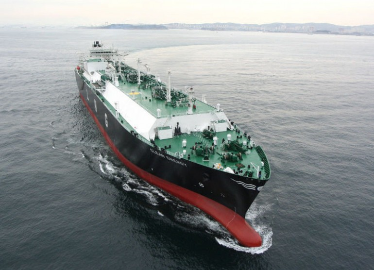 Dynagas seals Chinese sale and leaseback coup