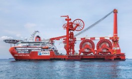 NYK eyes exit from Emas Chiyoda Subsea