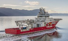 Forland finds work for vessel defaulted on by Emas Chiyoda Subsea