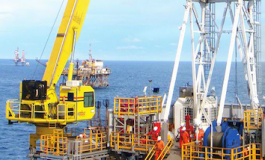 EMS Energy secures derrick equipment set contract