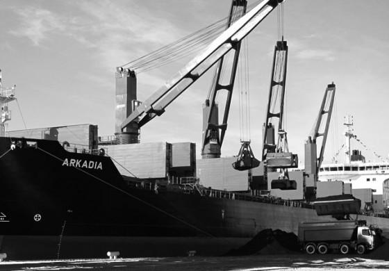 ESL Shipping to test autonomous discharging on new bulk carriers