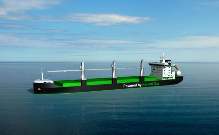 ESL Shipping inks LNG bunkering deal with Skangas