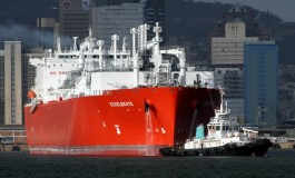 Swan Energy orders FSRU at Hyundai Heavy Industries