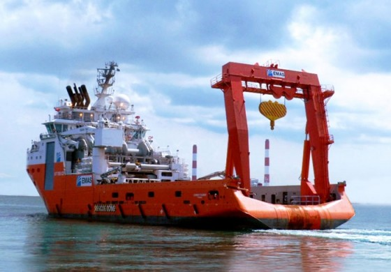 EMAS Offshore admits it might struggle to carry on in wake of Ezra bankruptcy filing