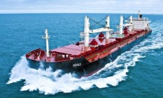 US-listed bulker giants ready to rumble