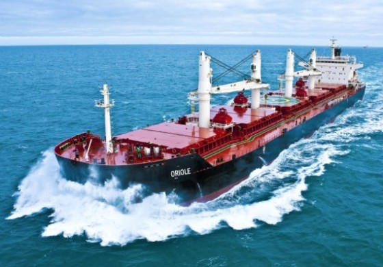 Eagle Bulk to issue bond and secure additional loan to cover debts