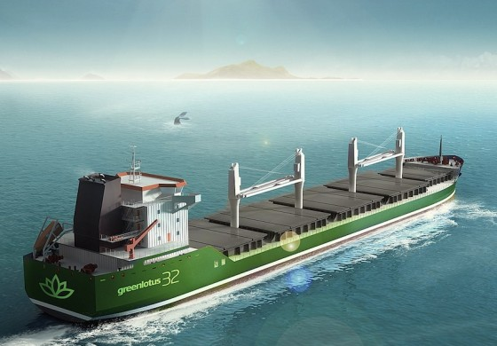 European Investment Bank teams with ABN AMRO to support green shipping investments