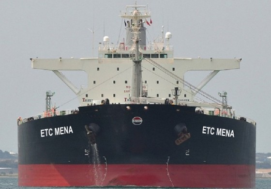 Egyptian Tanker Company and Thome fined for pollution in US Gulf