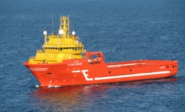 Shell charters three of Viking Supply's anchor handlers