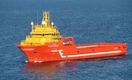 Eidesvik Offshore offloads PSV