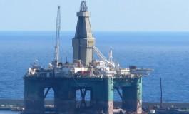 Lundin declares option on Ocean Rig semi-submersible