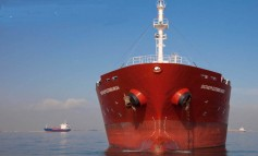 Team Tankers ship runs aground off Uruguay