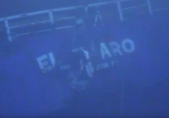 El Faro hearing concludes on highly emotional note