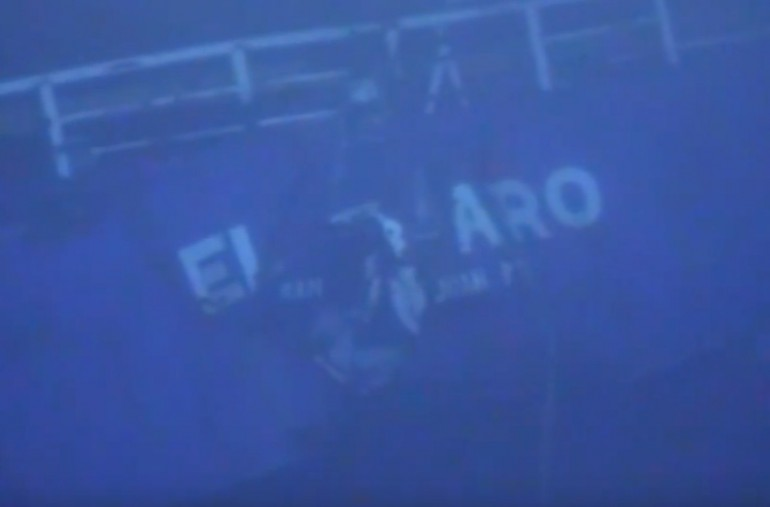 Final damning report on El Faro sinking issued