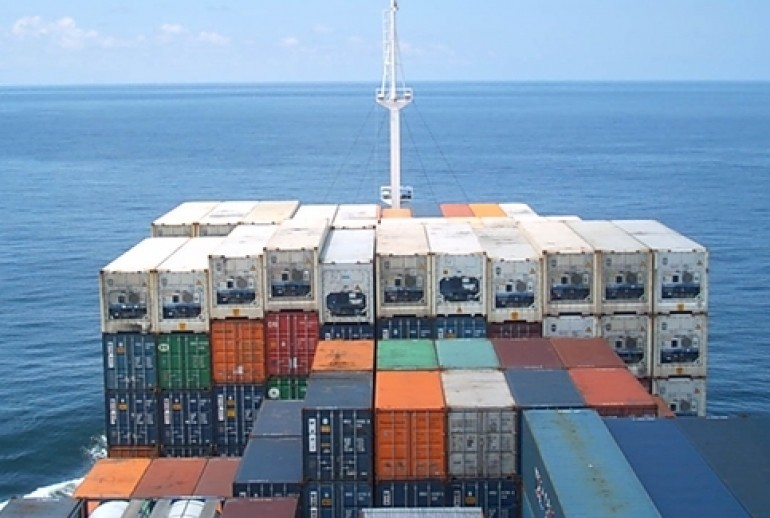 MPC Container Ships launches with $100m aimed at the feeder market