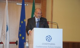 Confitarma: Challenges plaguing Italian shipping