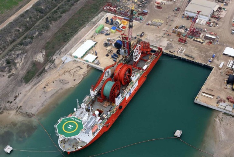 Subsea 7 takes on EMAS Chiyoda Subsea business units and 850 staff