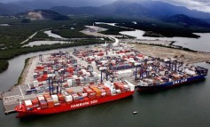 Latin America now Maersk Line's single largest tradelane