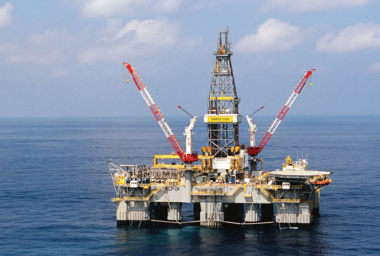 Ensco completes acquisition of Atwood Oceanics