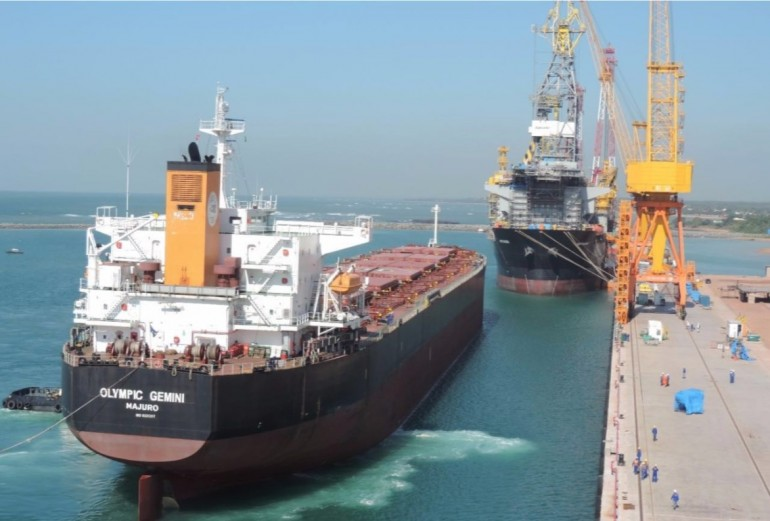 Sembcorp Marine's Brazil yard wins $145m contract