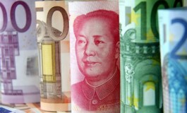 Chinese ship finance to the fore
