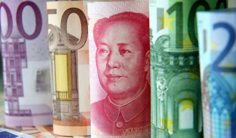 China on track to top ship finance leaderboard