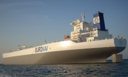 World's largest oil tanker booked on period charter