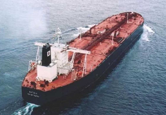 Euronav offloads VLCC for offshore conversion