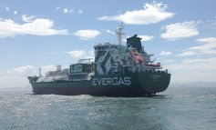 INEOS selects DSIC to build the world's largest ethane carrier